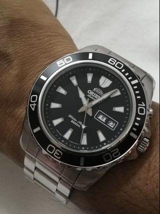 ORIENT Watch FAA02005D - Authentic💯
