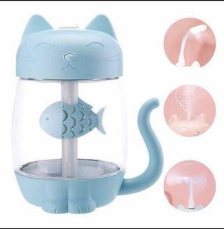 Air purifier kucing