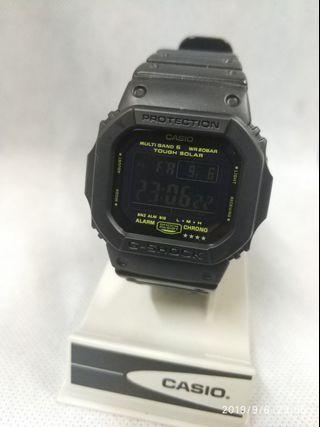GW-M5610NV-2 -- RM350