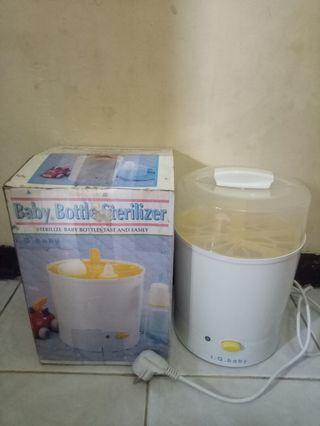 Iq Baby steriliser second nego
