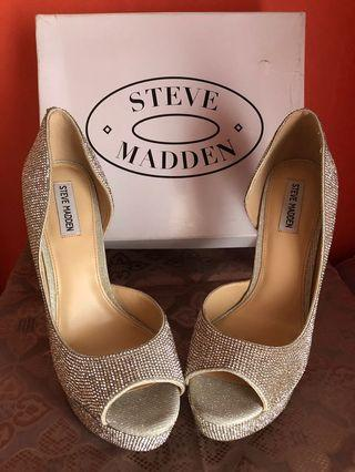 JUAL RUGI STEVE MADDEN AUTHENTIC STORE