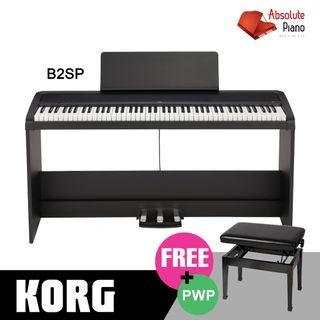 KORG Digital Piano: B2SP