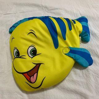 東京海洋迪士尼小比目魚娃娃/抱枕