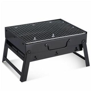 grill stainless steel