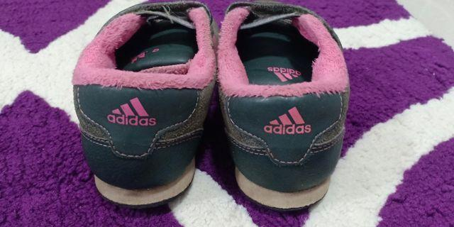 ADIDAS Original Kids Shoes Size UK 8.5K US 9 K