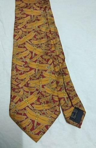 Ted Lapidus neck tie