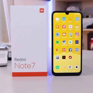 Xiaomi Note 7 Bisa Cicilan 0%