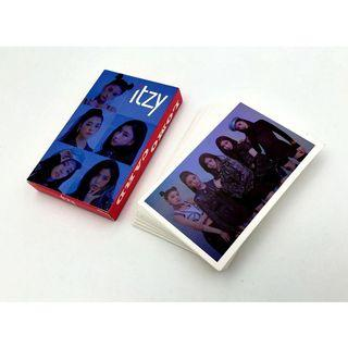 READY STOCK - ITZY LOMOCARD