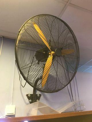 26inch industrial fan (Very New!)