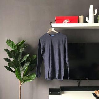 Longslave tshirt for men