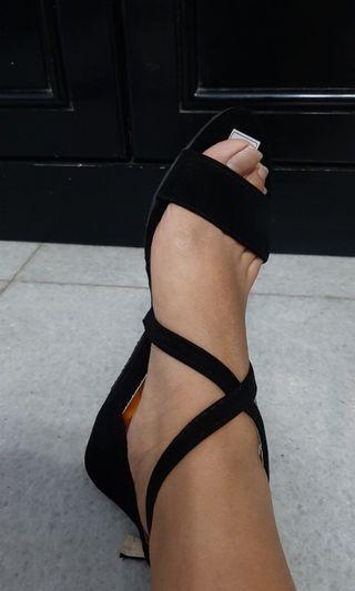 Short Wedges Sandal
