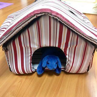 「出清」寵物小屋 睡床 床墊