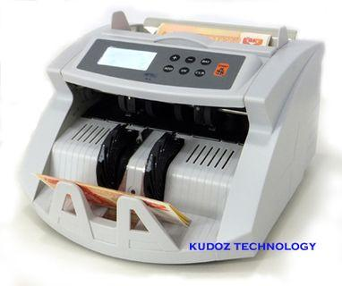 Money Counting Machine / Banknote Counter with Warranty *1½ YEARS