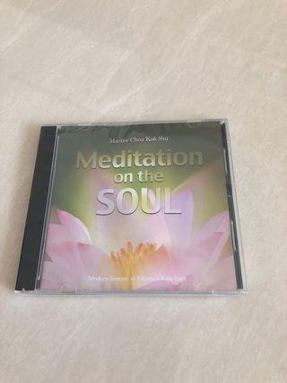 Meditation on the soul CD