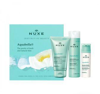 Nuxe My Beauty Revealing Set Aquabella