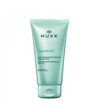 Nuxe Aquabella Micro-Exfoliating Purifying Gel Daily Use 150ml