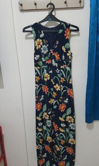 Mididress flower