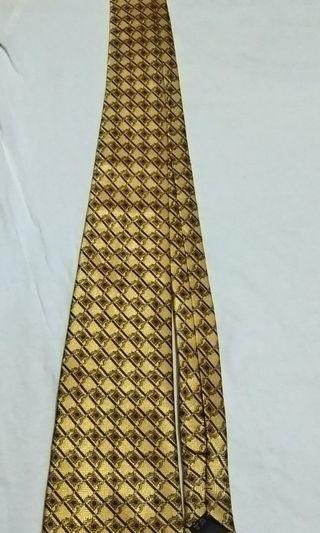 Picesso neck tie