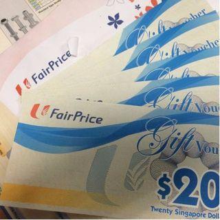 Giving out supermarket vouchers free! ☺️ #MRTRaffles