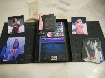 BLACKPINK SEOUL DVD loose item