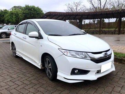 Honda本田 City  1.5 Vti-S 最頂級款