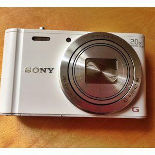 最便宜~SONY DSC-WX300 1820 萬像素 高倍數20X 專業旅遊機 WIFI機