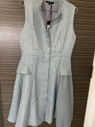 BNWT Saturday club dress