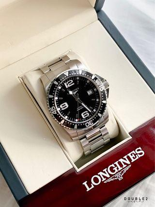Longines Hydroconquest Automatic (Preowned)