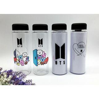 READY STOCK - BTS BOTTLE