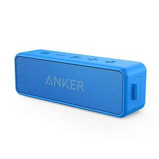 Anker soundcore2 blue*2 red*1