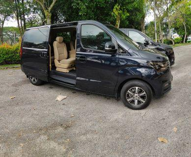 Taxi/car  for rent sg jb malaysia