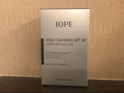 iope完美洗卸旅行組