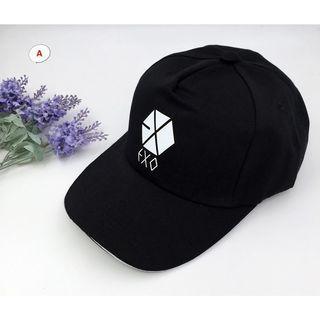 READY STOCK - EXO BASEBALL CAP