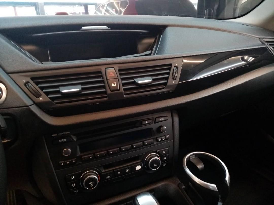 2011年 BMW X1 S-Driver 20d 2.0 總代理
