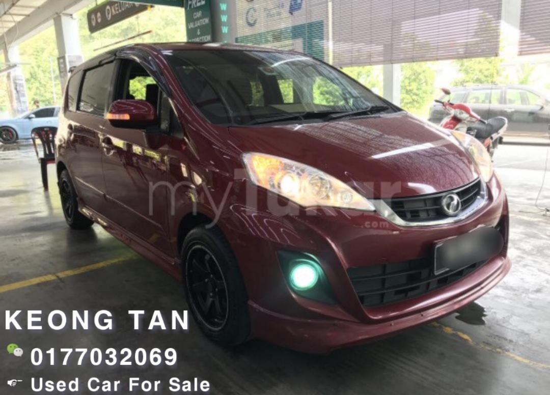 2014TH🚘PERODUA ALZA 1.5AT SE ZS FACELIFT Cash💰OfferPrice💲Rm36,800 Only‼LowestPrice InJB 🎉📲 Keong‼🤗