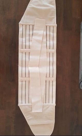 Bengkung Moden dan Tali