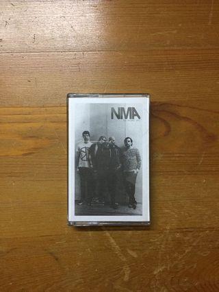 Cassette NMA