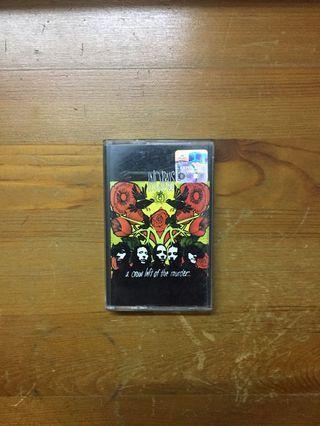 Cassette Incubus