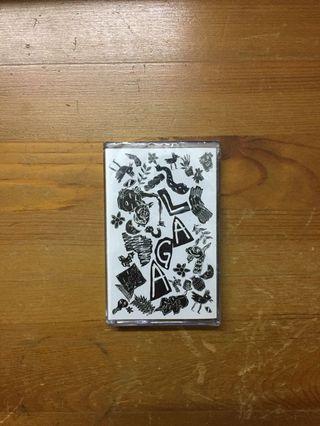 Cassette LAGA