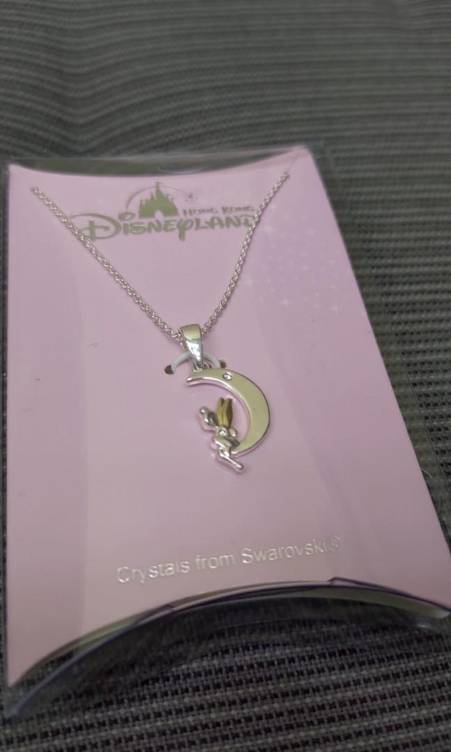 🆕✨ Tinkerbell 頸鏈 necklace