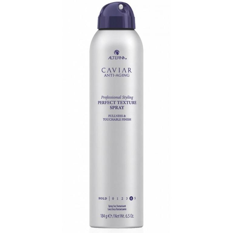 Alterna Haircare Caviar Anti Aging PERFECT TEXTURE SPRAY RRP$40