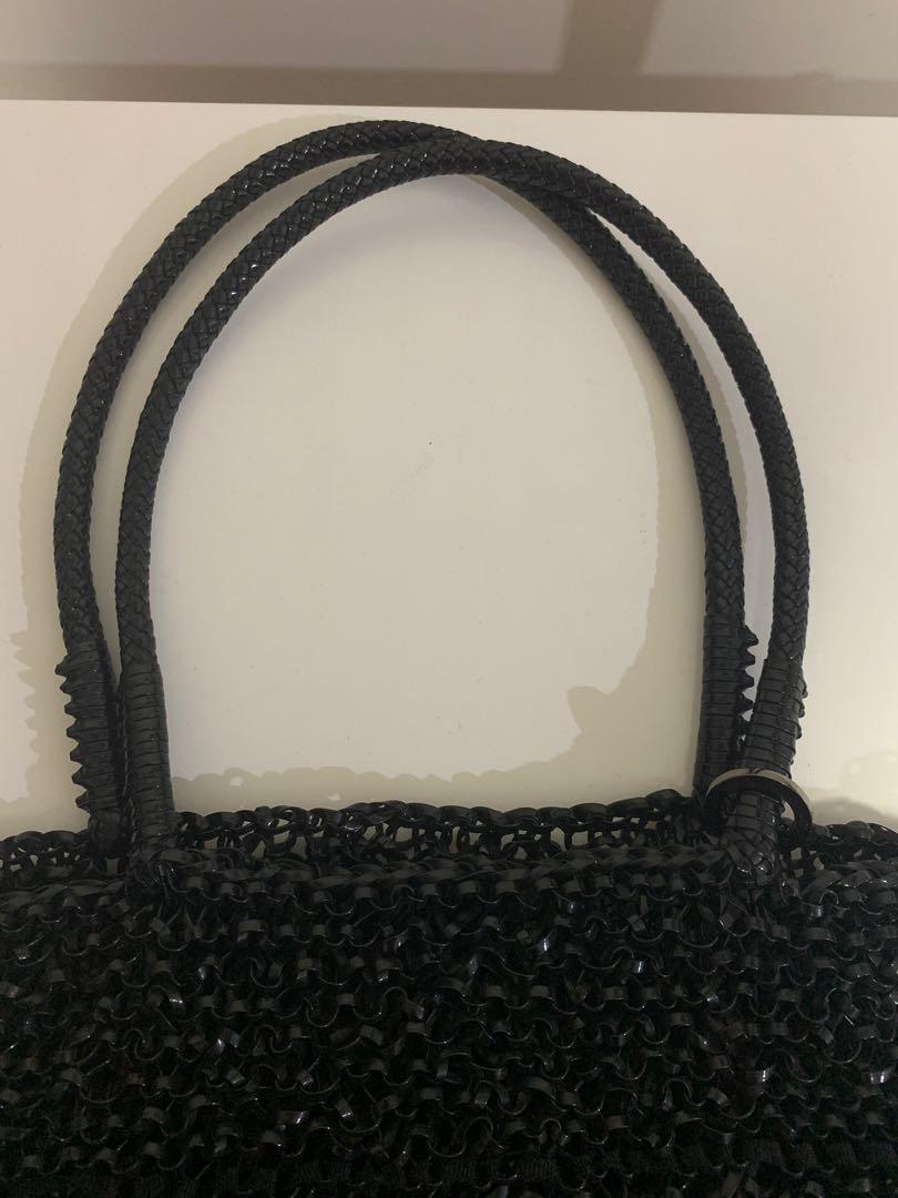Anteprima Wirebag 黑色袋