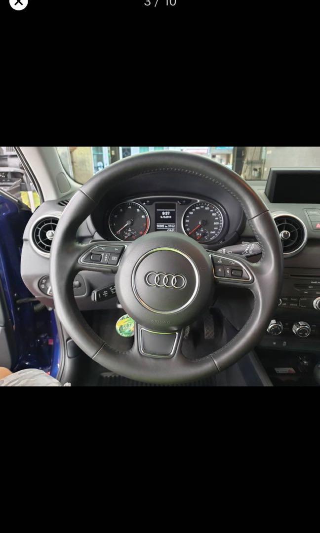 Audi奧迪 A1 SportBack 1.4 TFSI 最頂級款