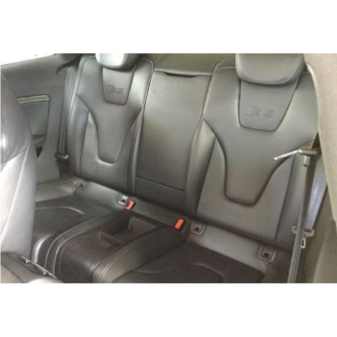 AUDI S5 2010年 4.2L