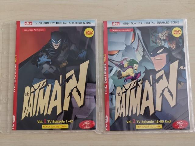 Batman #56 DC VF//NM to NM 2018 Foil Cover