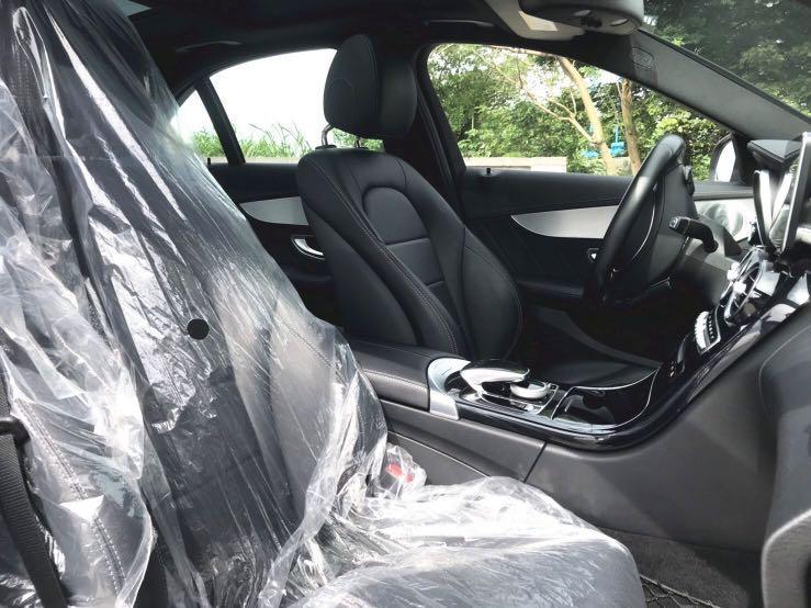 Benz賓士 C300 超熱門 新車到庫