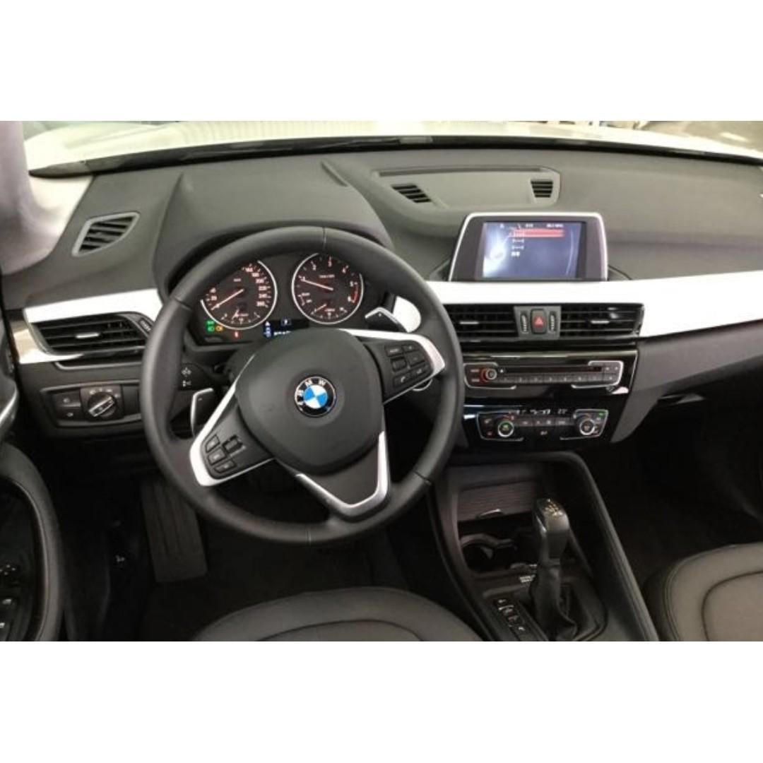 BMW X1 2016年 2.0L