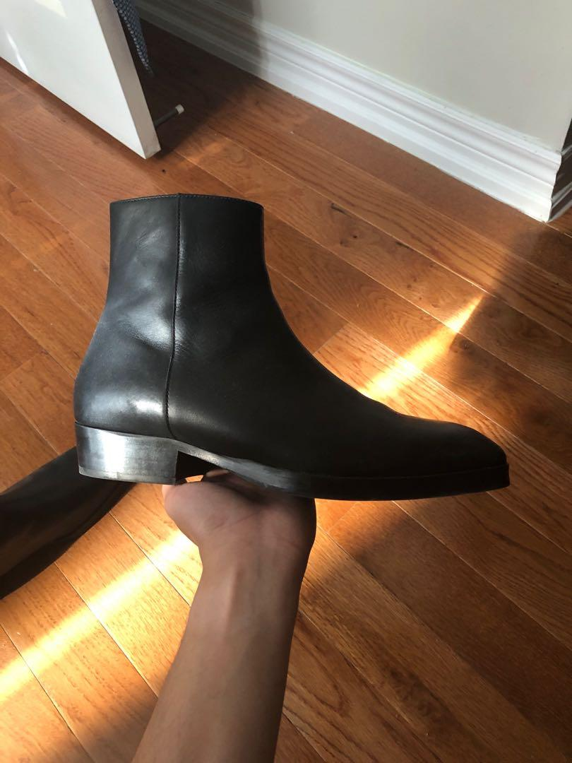COS boots