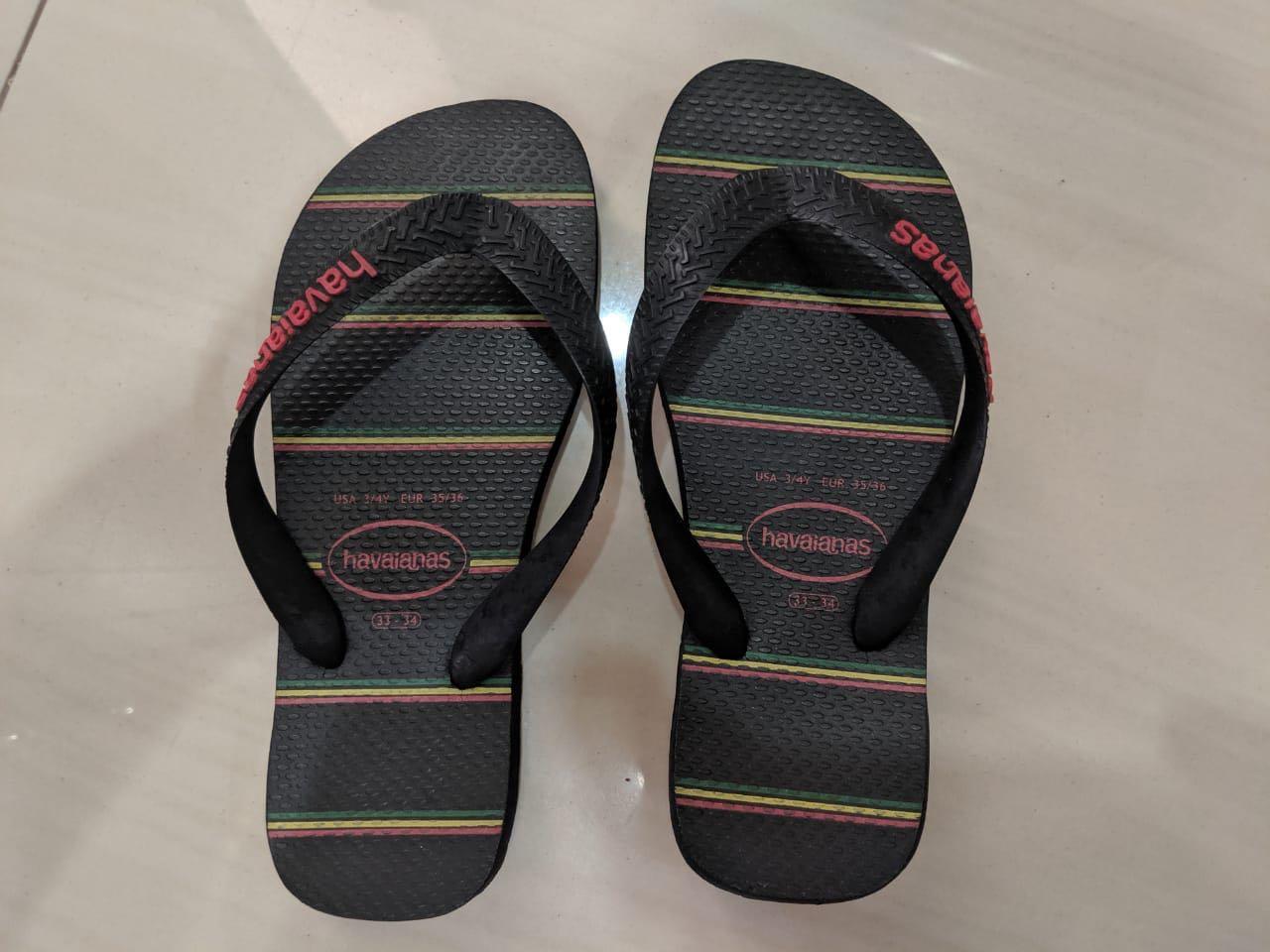 Havaianas Sandal