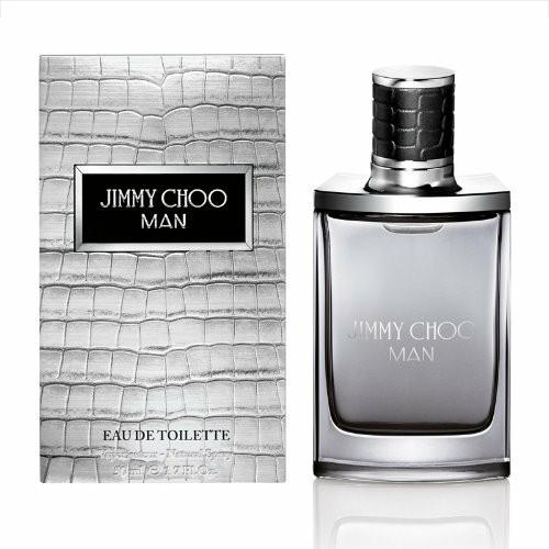Jimmy Choo Man 同名男性淡香水1ml沾管分裝